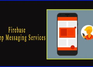 firebase in app messa1ging Integration Android Project without any code
